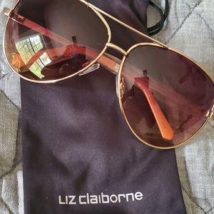 NEW Liz Clairborne Sunglasses